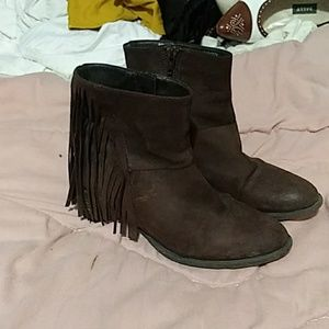 A boots